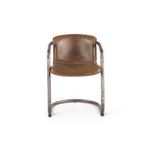 Thumbnail of Home Trends & Design - Portofino Dining Chair Chestnut
