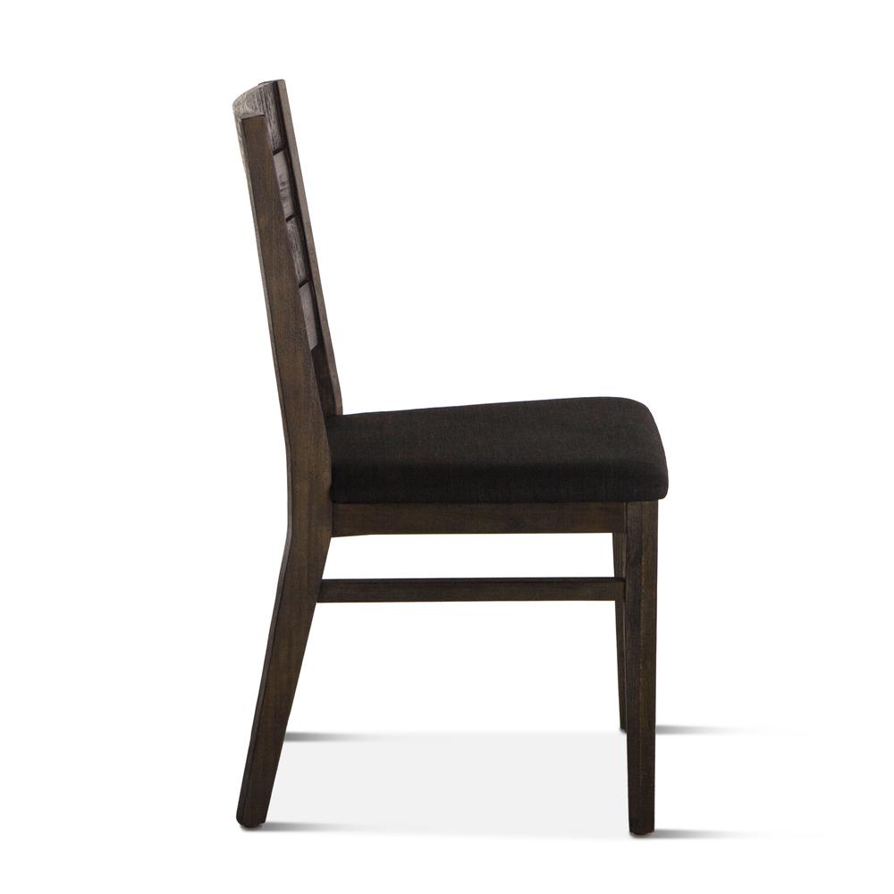 Home Trends & Design - Urban Loft Dining Chair Dark