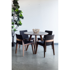 Thumbnail of Moe's Home Collection - Deco Dining Chair (M2)