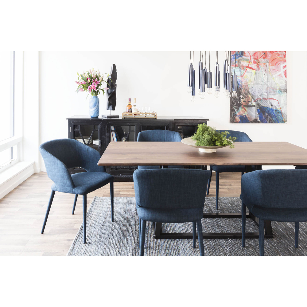 Moe's Home Collection - Tri-Mesa Dining Table