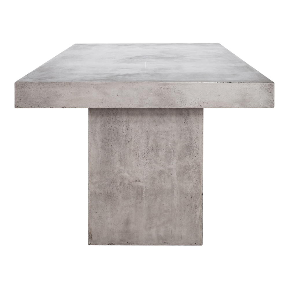 Moe's Home Collection - Antonius Outdoor Dining Table