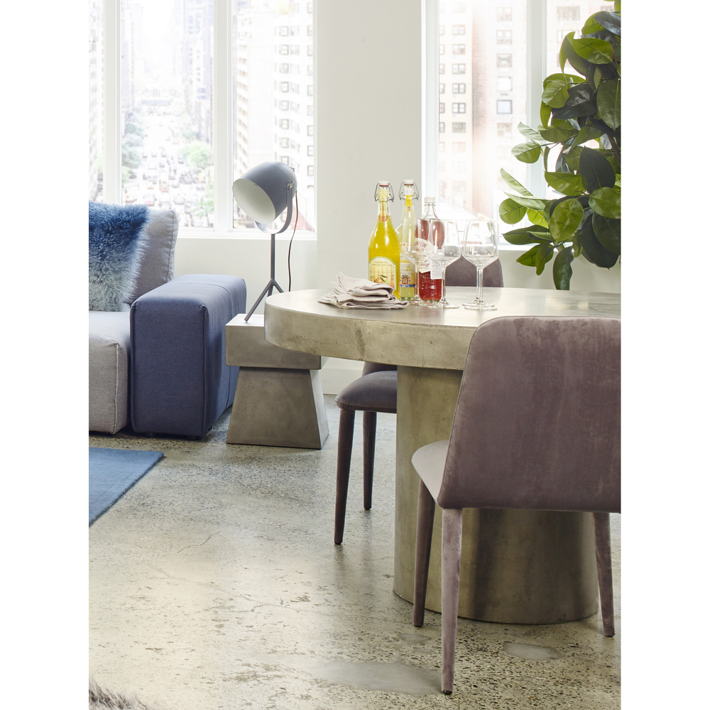 Moe's Home Collection - Cassius Outdoor Dining Table