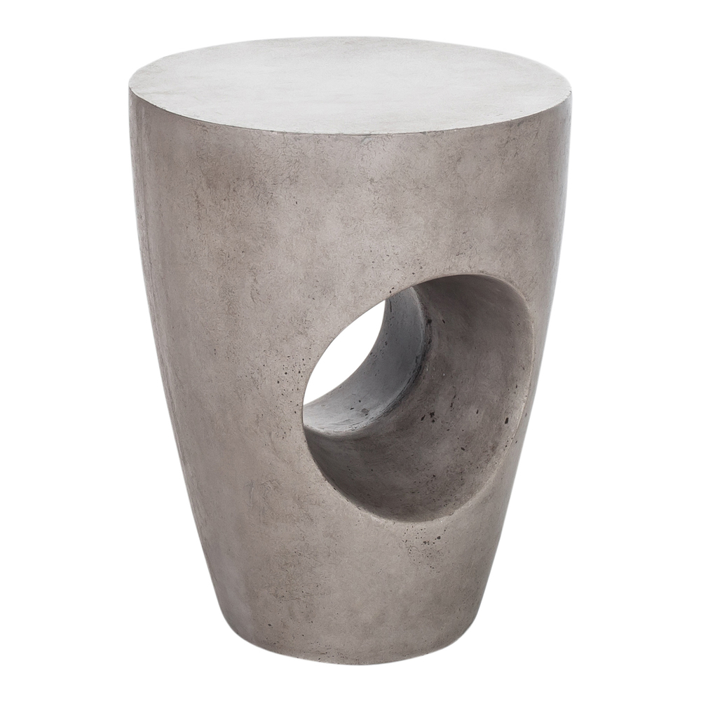 Moe's Home Collection - Aylard Outdoor Stool