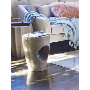 Thumbnail of Moe's Home Collection - Aylard Outdoor Stool