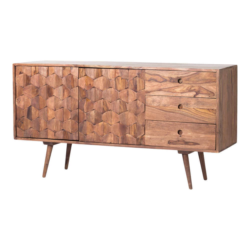 Moe's Home Collection - O2 Sideboard