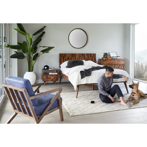 Thumbnail of Moe's Home Collection - O2 Queen Bed
