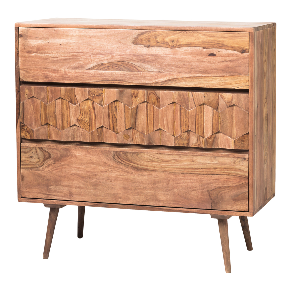 Moe's Home Collection - O2 Chest