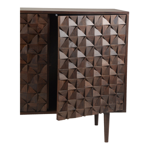 Thumbnail of Moe's Home Collection - Pablo Three Door Sideboard