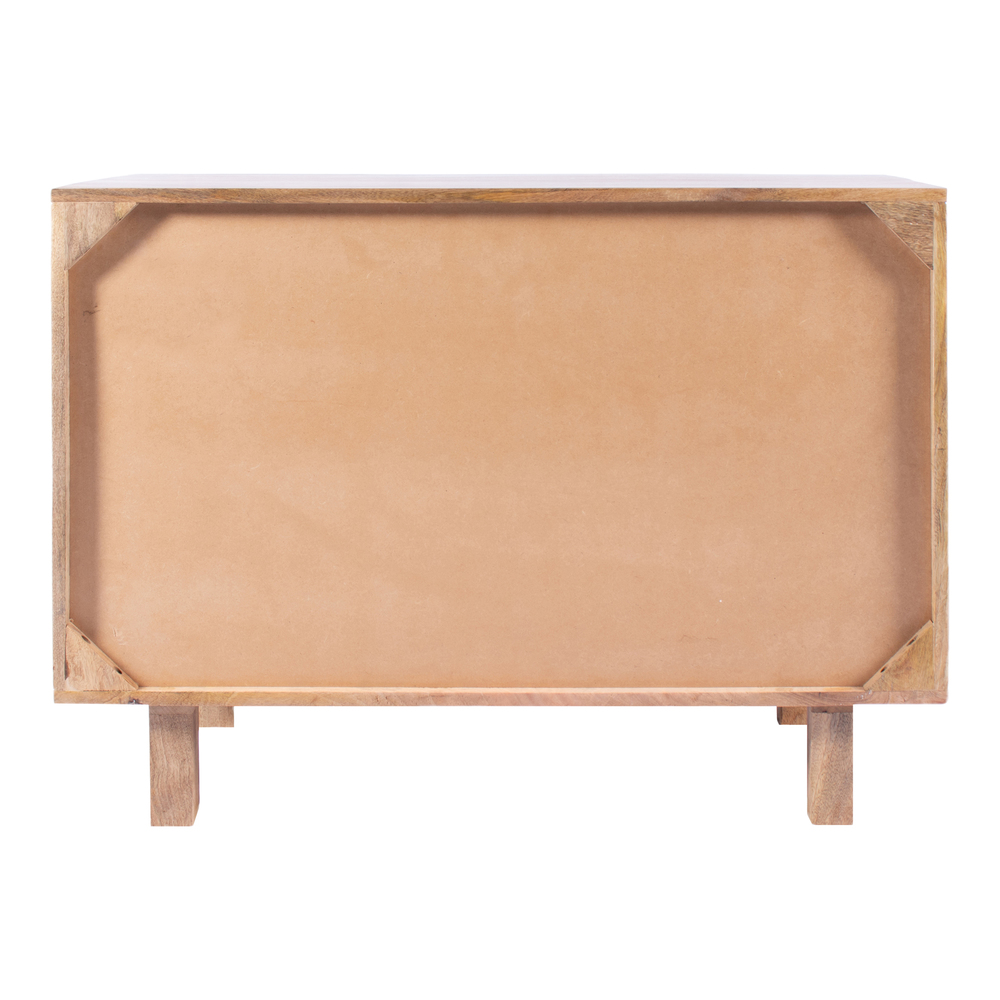 Moe's Home Collection - Ashton Chest