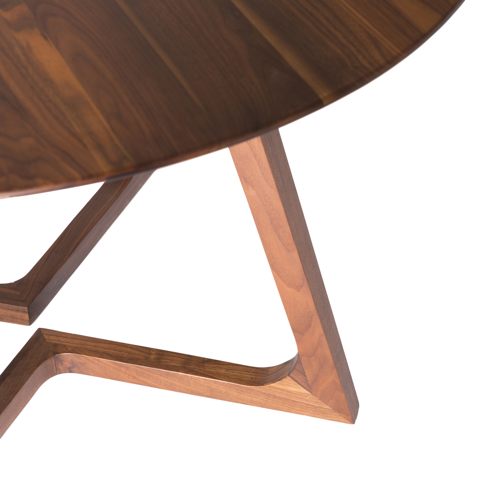 Moe's Home Collection - Godenza Dining Table