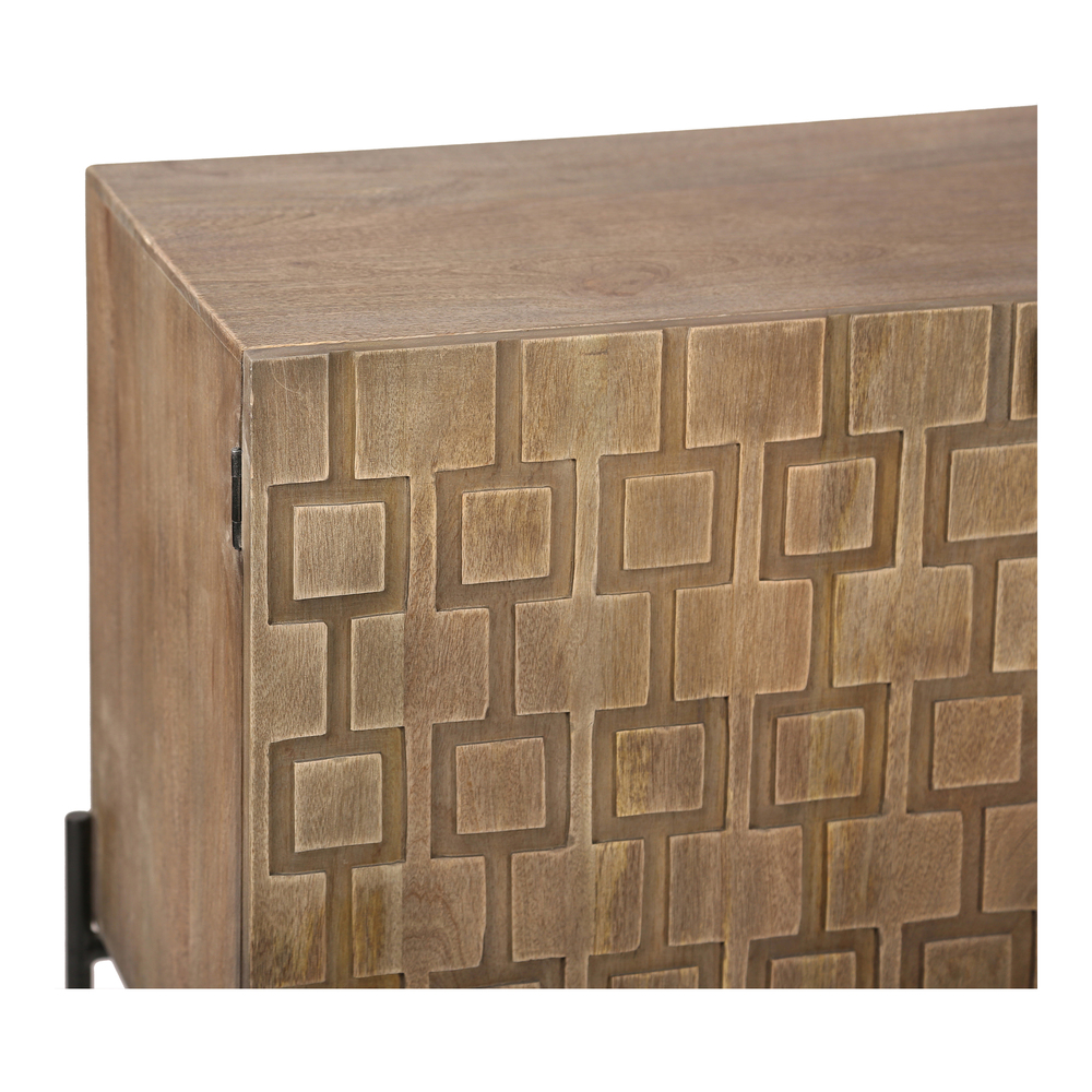 Moe's Home Collection - Dixie Sideboard