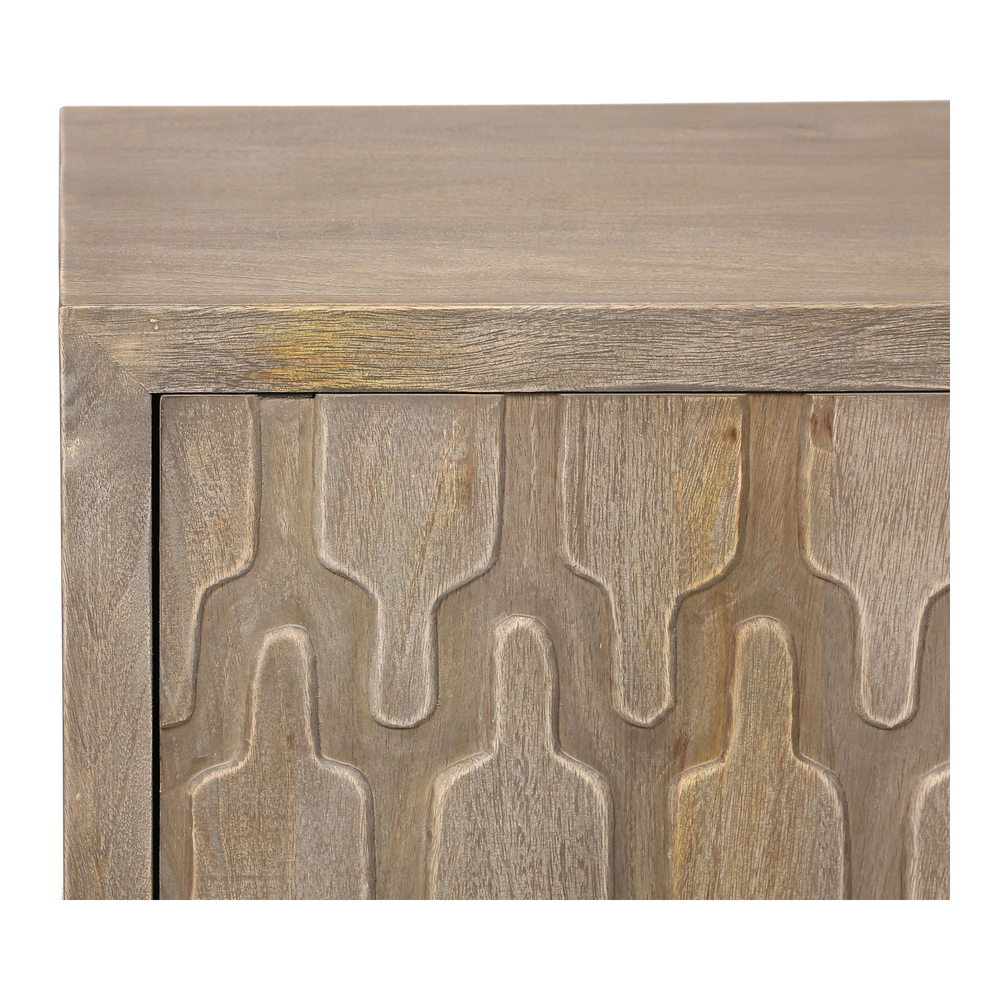Moe's Home Collection - West Sideboard