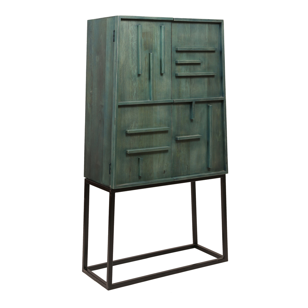 Moe's Home Collection - Britton Cabinet