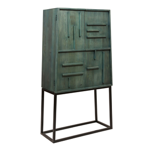 Thumbnail of Moe's Home Collection - Britton Cabinet