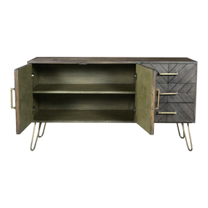 Thumbnail of Moe's Home Collection - Champlain Sideboard