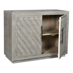 Thumbnail of Moe's Home Collection - Columbus Two Door Sideboard