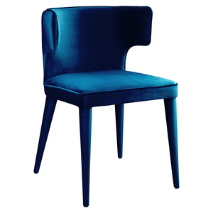 Thumbnail of Moe's Home Collection - Jennaya Dining Chair