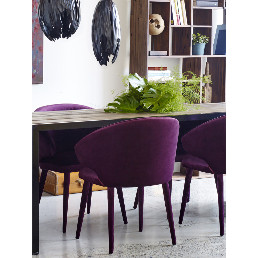 Moe's Home Collection - Stewart Dining Chair