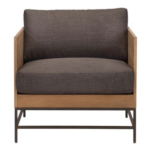 Thumbnail of MOE'S HOME COLLECTION - Girona Arm Chair