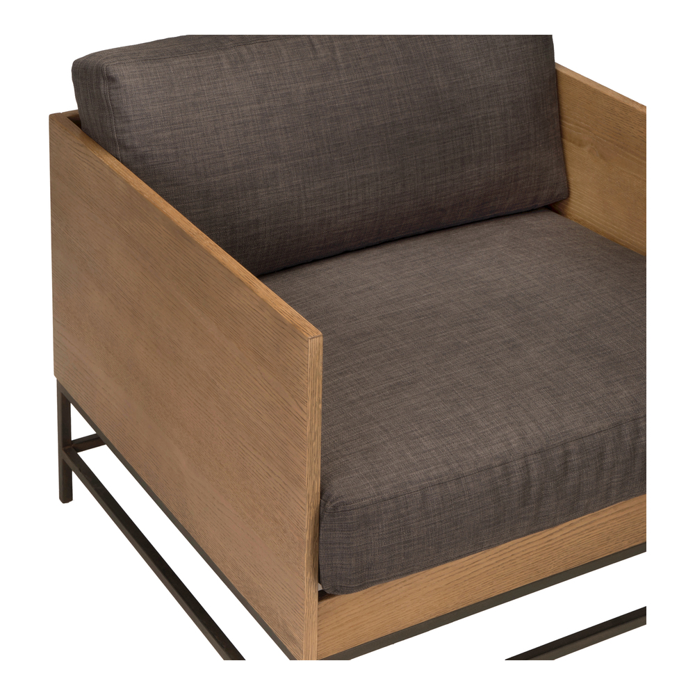 Moe's Home Collection - Girona Arm Chair