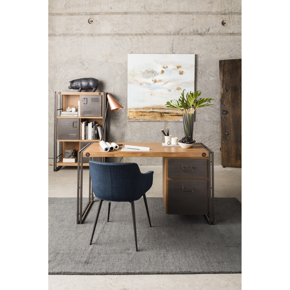 Moe's Home Collection - Ronda Arm Chair (M2)