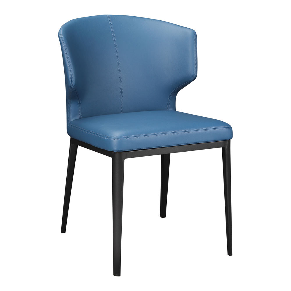 Moe's Home Collection - Delaney Side Chair (M2)