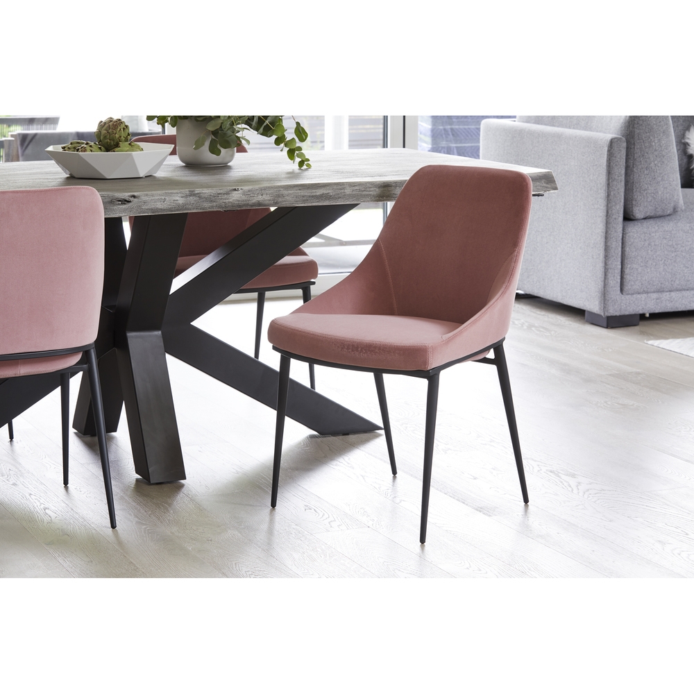 Moe's Home Collection - Sedona Dining Chair (M2)