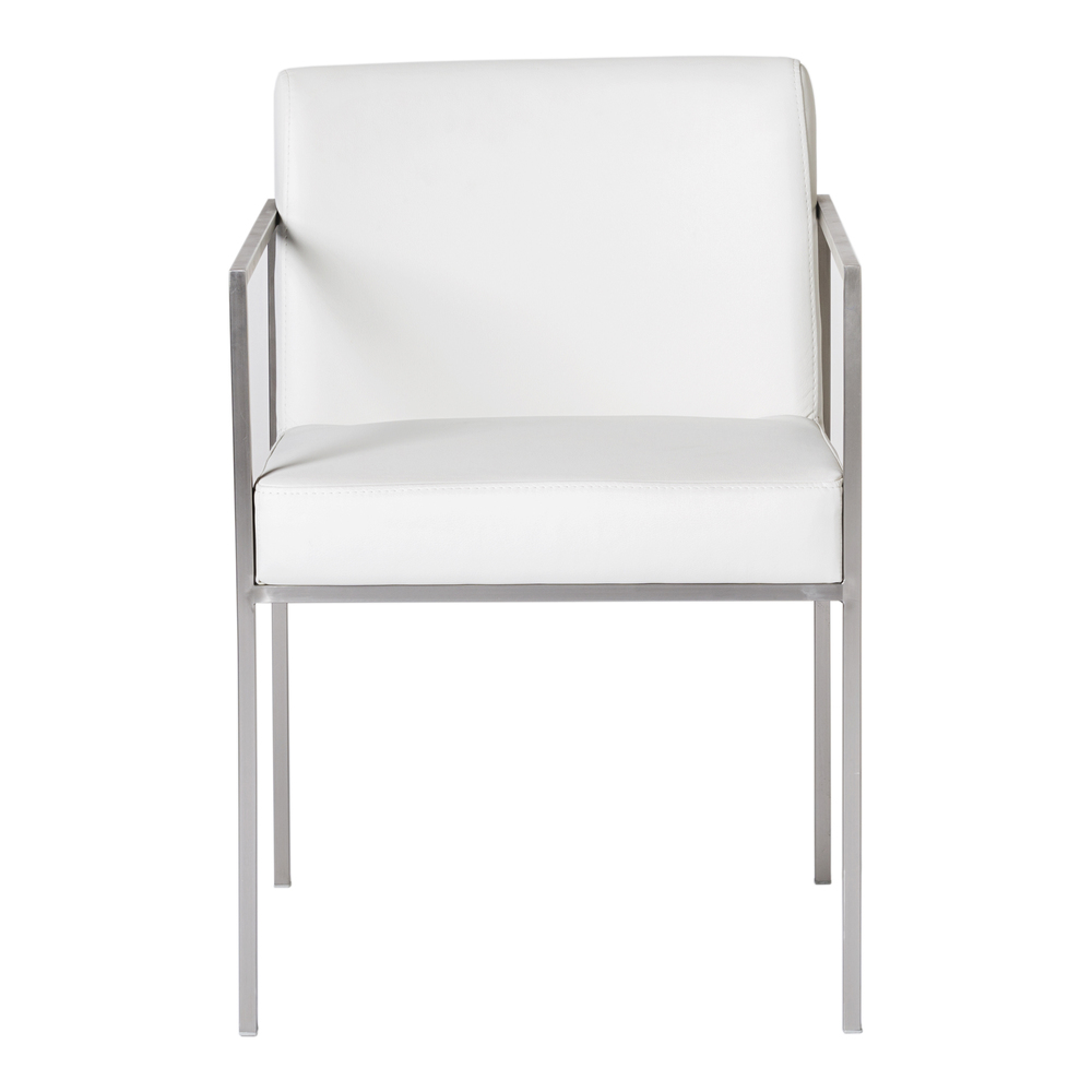 Moe's Home Collection - Capo Arm Chair (M2)