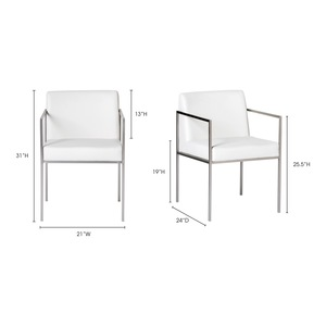 Thumbnail of Moe's Home Collection - Capo Arm Chair (M2)