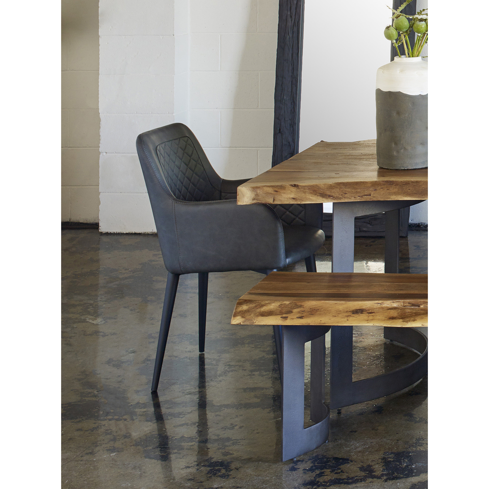 Moe's Home Collection - Cantata Dining Chair (M2)