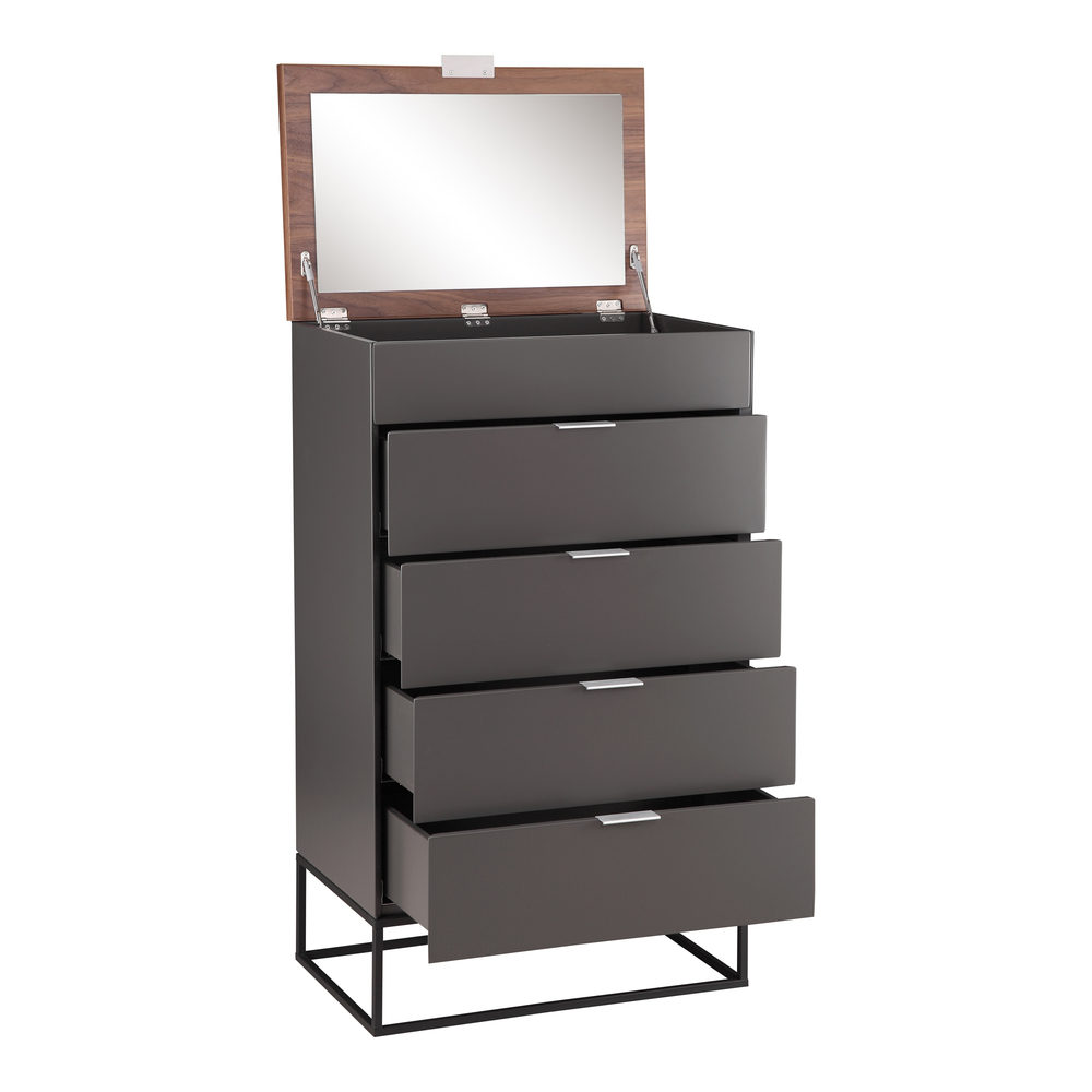 Moe's Home Collection - Leroy Cabinet