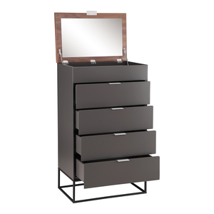 Thumbnail of Moe's Home Collection - Leroy Cabinet