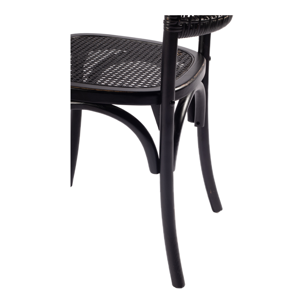 Moe's Home Collection - Churchill Dining Chair (M2)