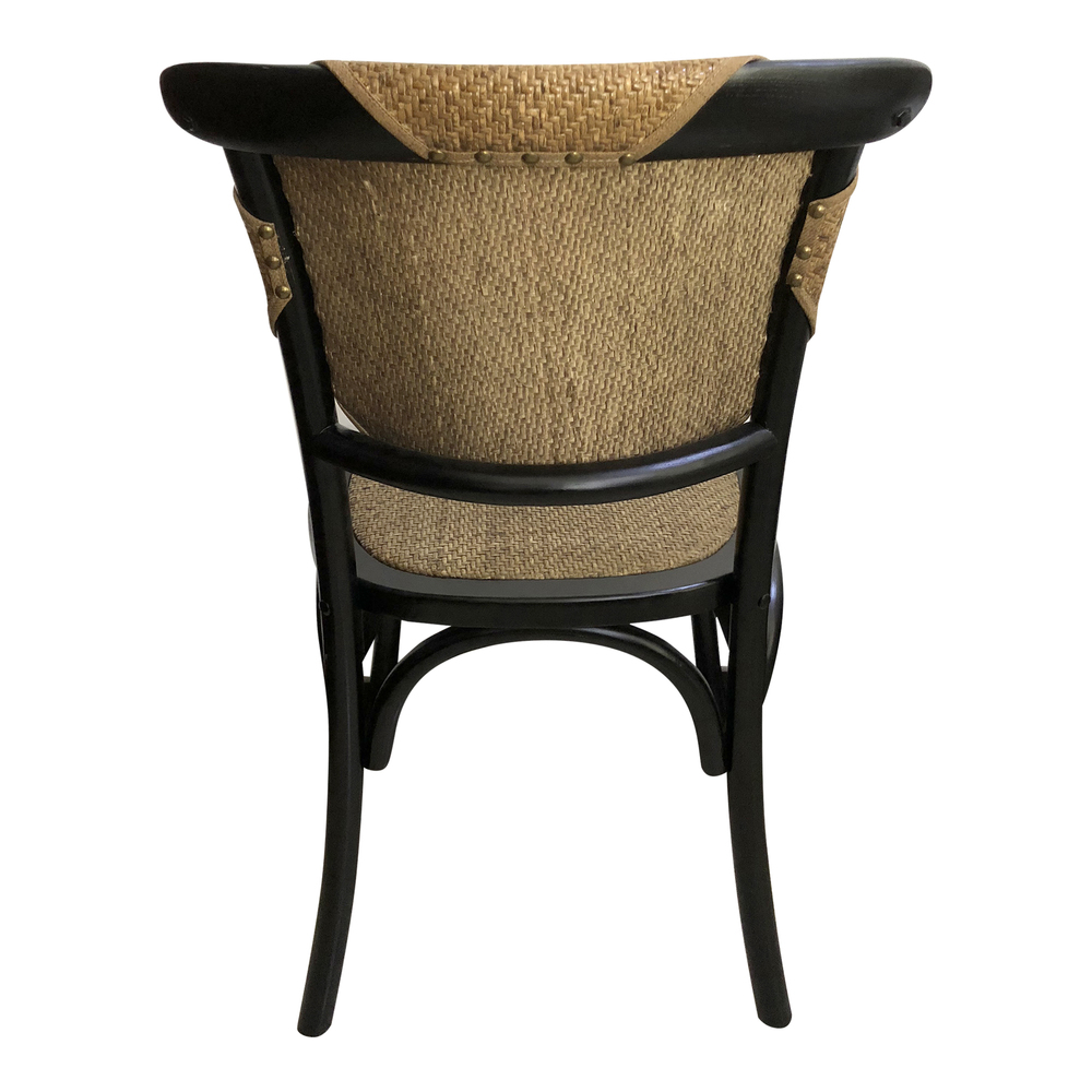 Moe's Home Collection - Colmar Dining Chair (M2)
