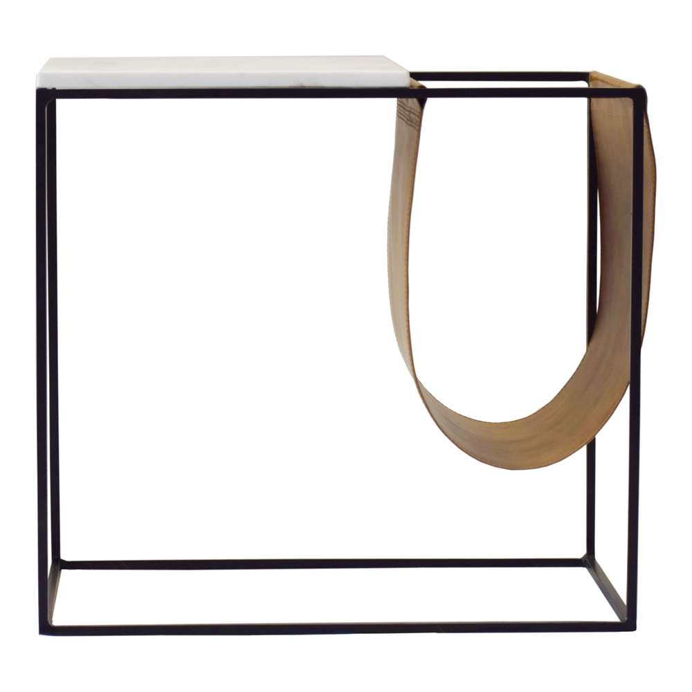 Moe's Home Collection - Cave Magazine Rack