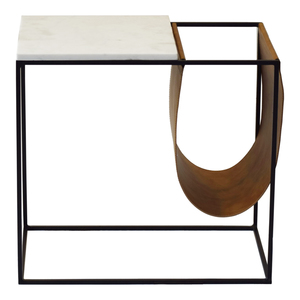Thumbnail of Moe's Home Collection - Cave Magazine Rack