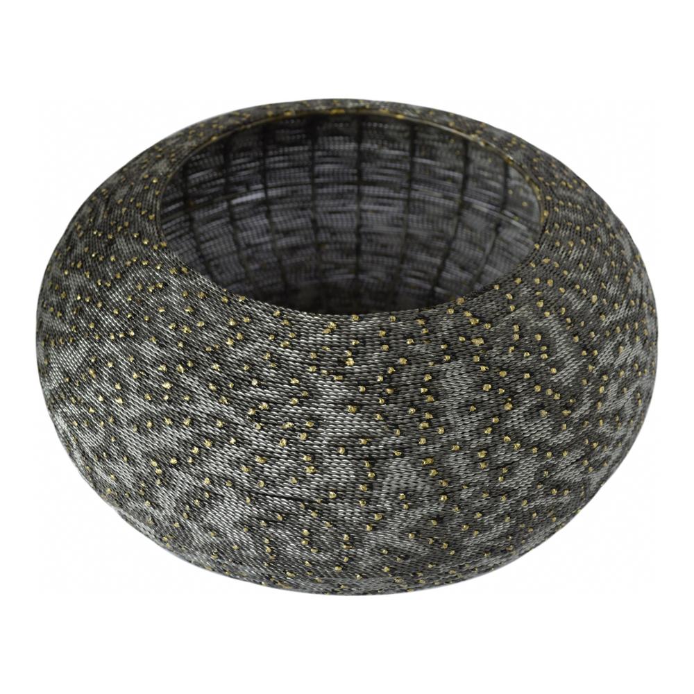 Moe's Home Collection - Scorpio Metal Bowl