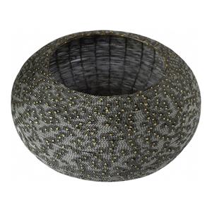 Thumbnail of Moe's Home Collection - Scorpio Metal Bowl