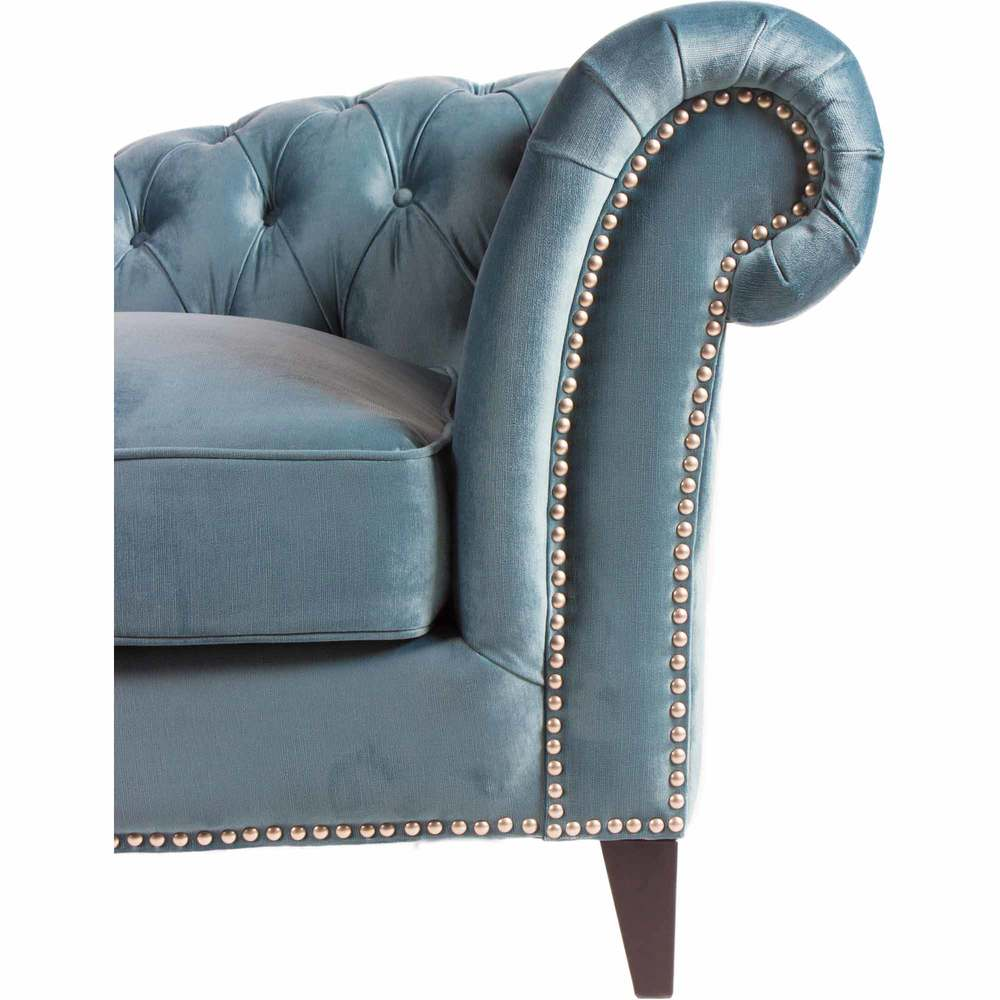 Moe's Home Collection - Bibiano Chaise