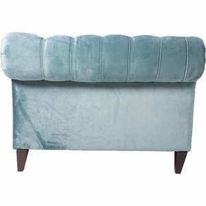 Thumbnail of Moe's Home Collection - Bibiano Chaise