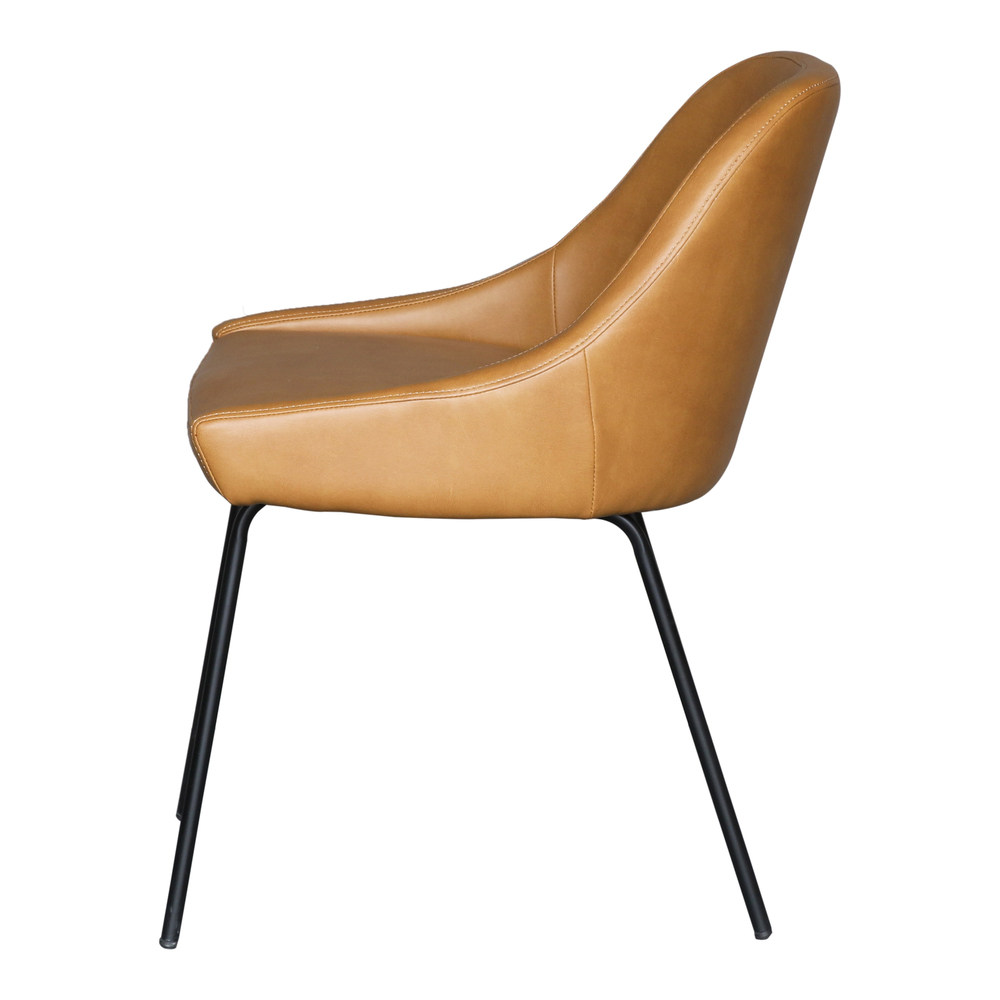 Moe's Home Collection - Blaze Dining Chair