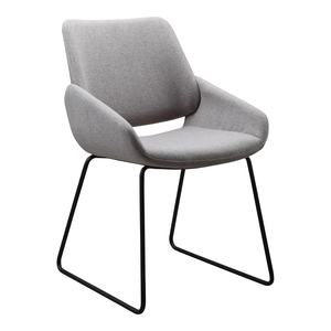 Thumbnail of Moe's Home Collection - Lisboa Dining Chair