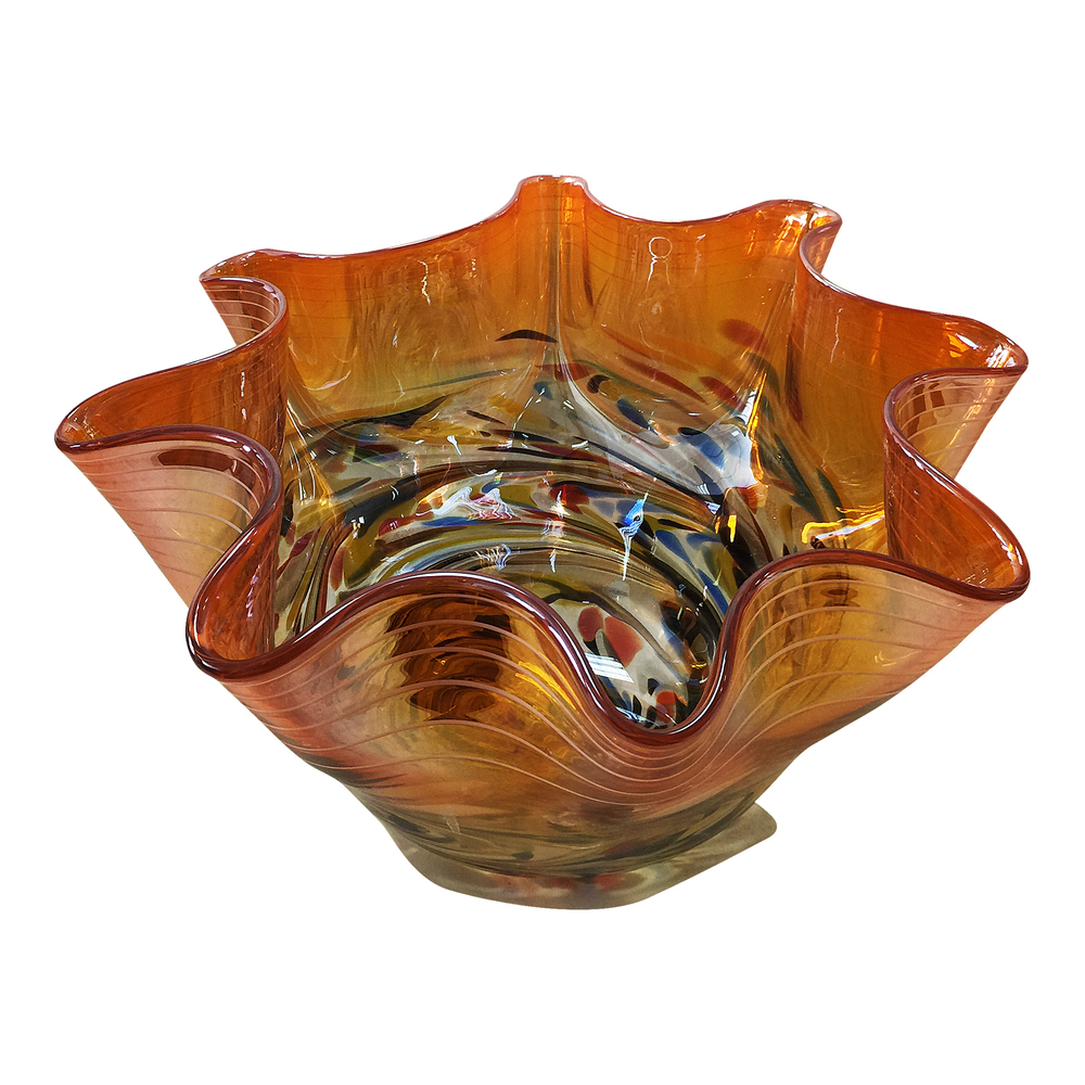 MOE'S HOME COLLECTION - Freeform Bowl