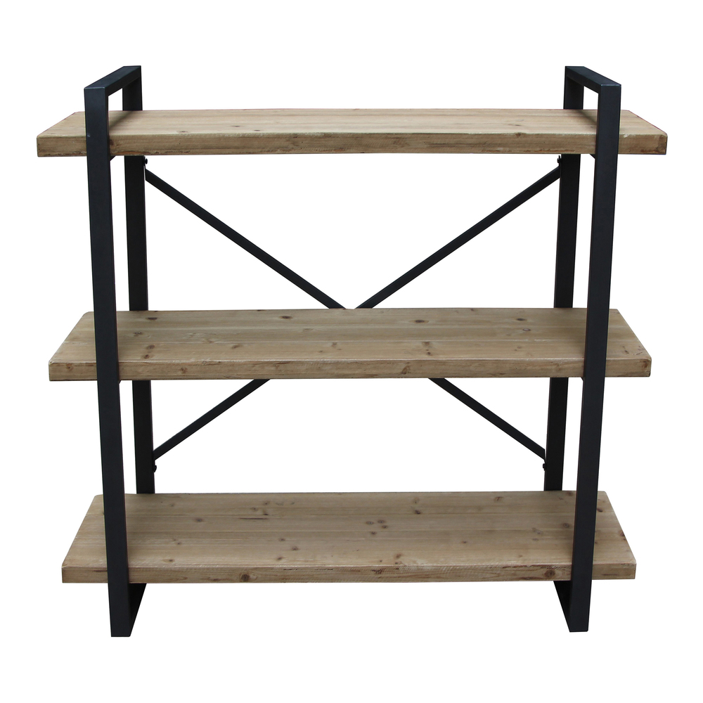 Moe's Home Collection - Lex Three Level Shelf