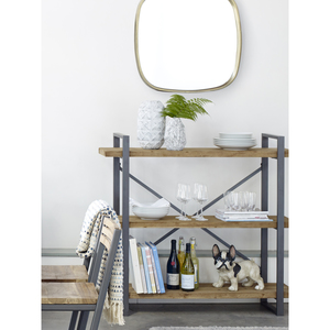 Thumbnail of Moe's Home Collection - Lex Three Level Shelf