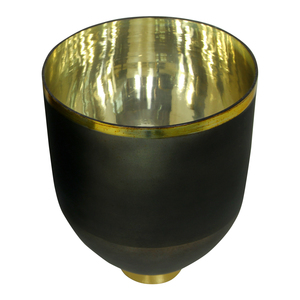 Thumbnail of Moe's Home Collection - Onyx Bowl Vase