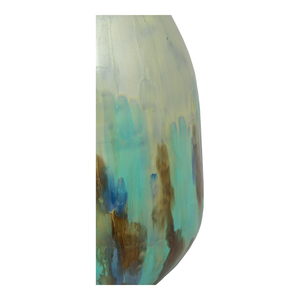 Thumbnail of Moe's Home Collection - Azurite Vase