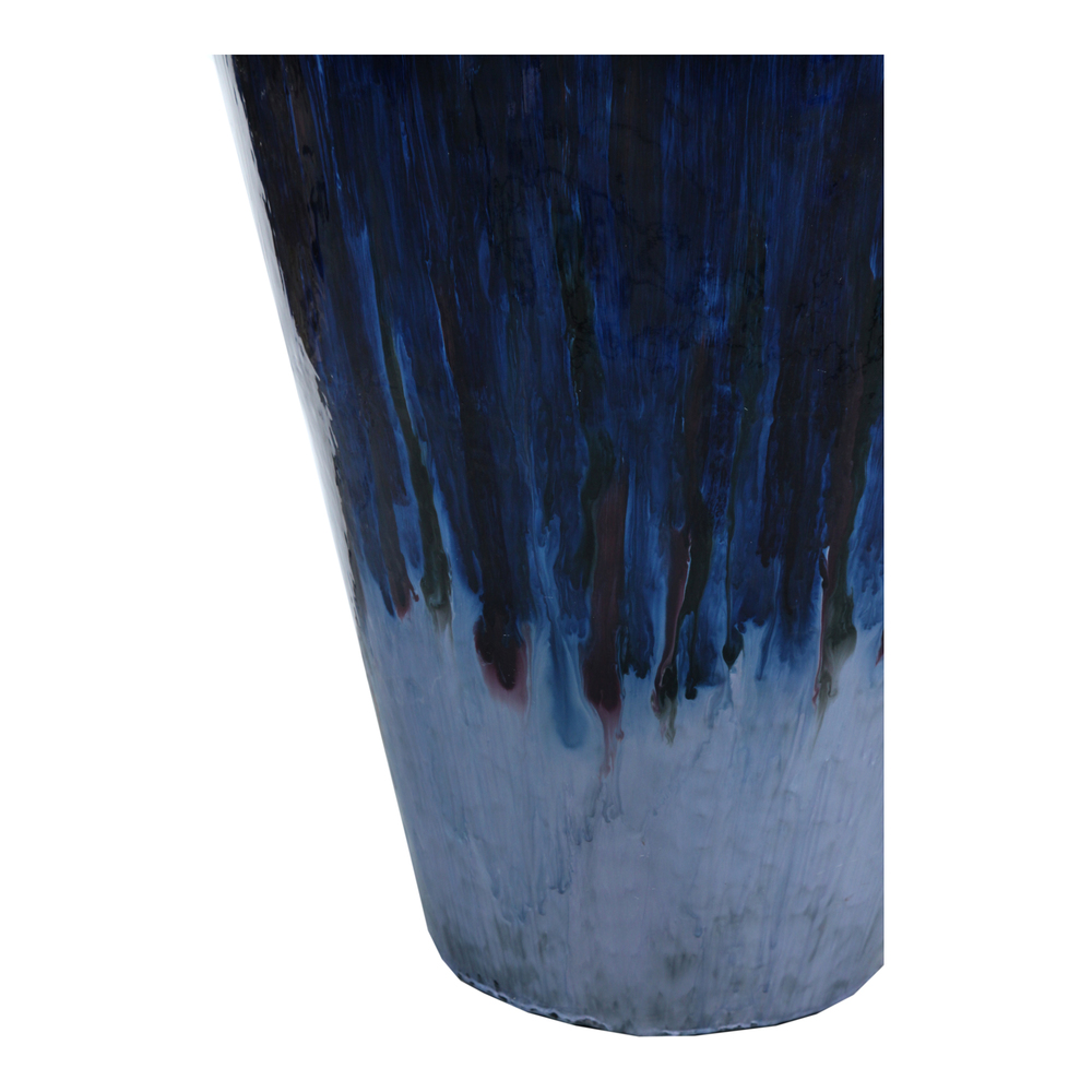Moe's Home Collection - Tanzanite Vase