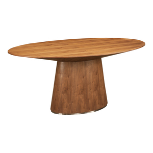 Thumbnail of Moe's Home Collection - Otago Oval Dining Table