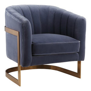 Thumbnail of Moe's Home Collection - Carr Arm Chair